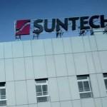 Suntech siège Wuxi