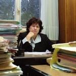 juge Marie-Odile Bertella-Geffroy