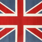 Angleterre drapeau