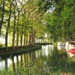Canal du Midi (crédit Michiel1972)