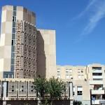 Hopital de la conception de Marseille