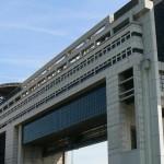 Ministère économie (Bercy)