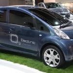 Peugeot iOn VE