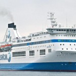 SNCM Navire Jean Nicoli