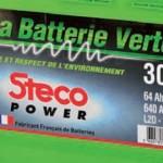 Steco Power