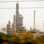 Al Jubail - site pétrochimique
