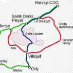 Grand Paris Express - plan