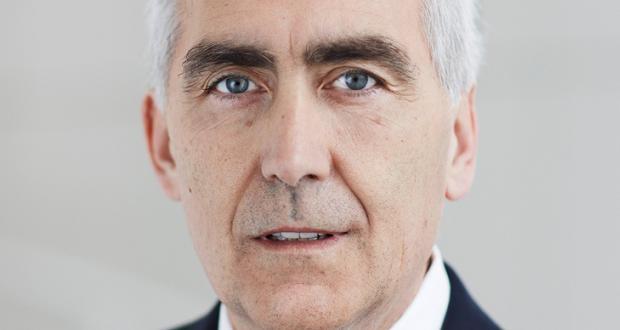Peter Löscher, patron de Siemens débarqué