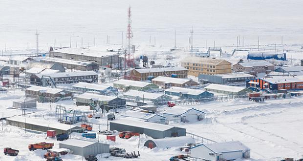 Yamal LNG (crédit Total)