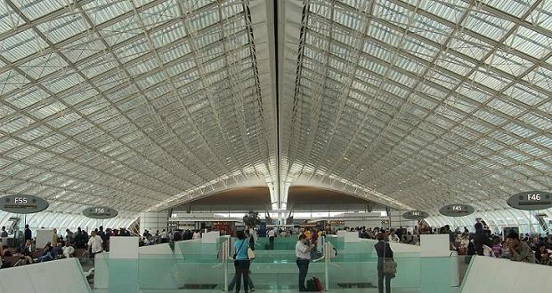 Aéroport Roissy-Charles-de-Gaulle