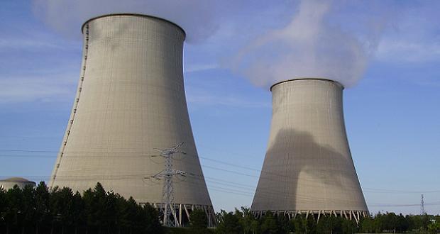 Centrale nucléaire Nogent-sur-Seine