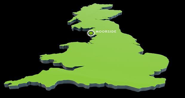 Projet nucléaire Moorside