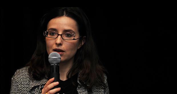Hélène Valade, Suez Environnement