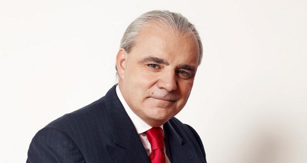 Jean-Louis Chaussade, DG de Suez Environnement