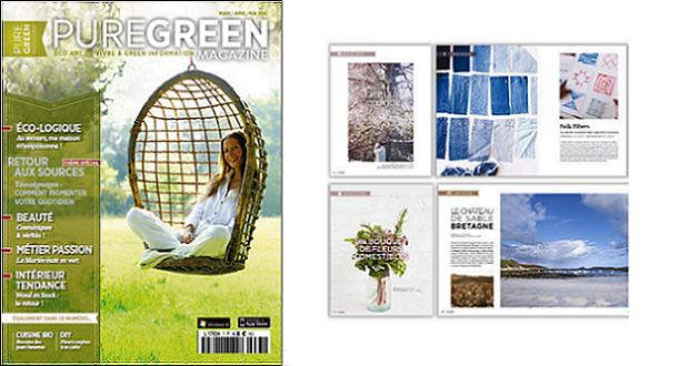 Pure Green Magazine numero 7