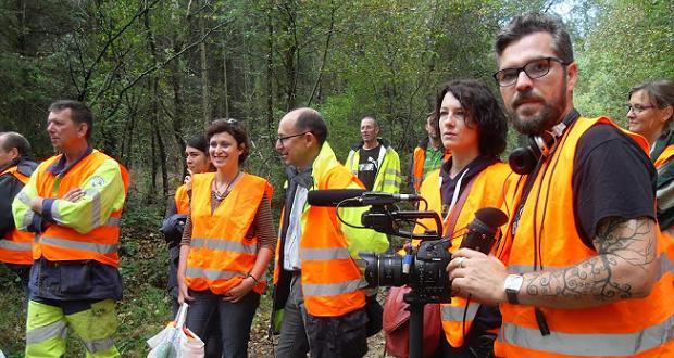 UNICEM Bretagne chantier Nature