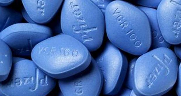 Pilules Viagra
