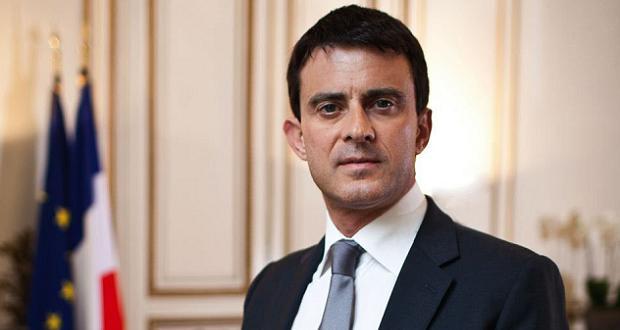 Manuel Valls - Premier ministre