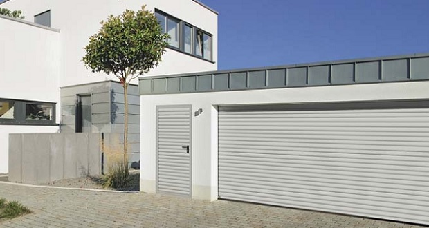 Portes de garage Hormann
