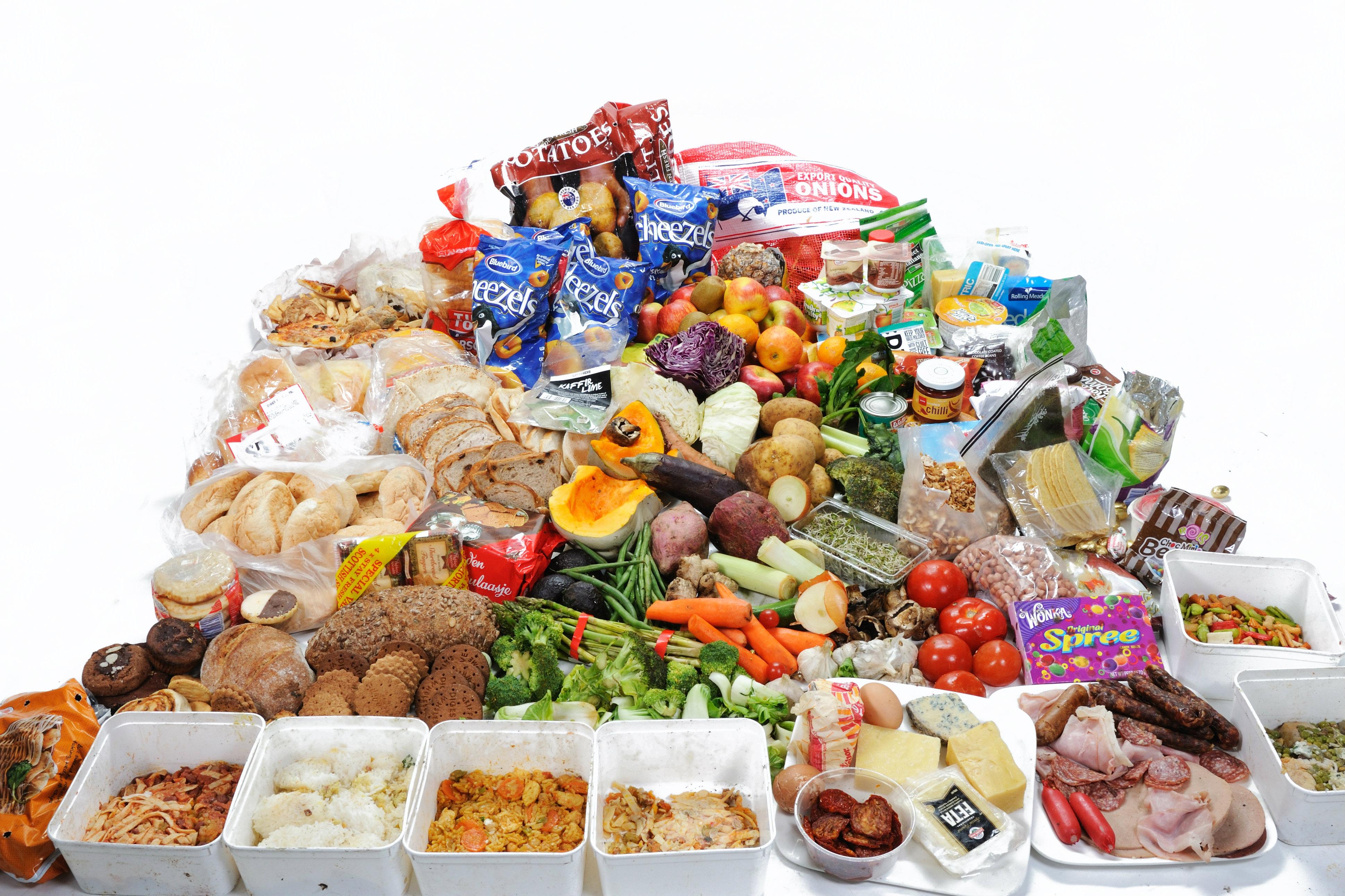 NOUS anti-gaspi, la première épicerie anti gaspillage alimentaire - Enviro2B