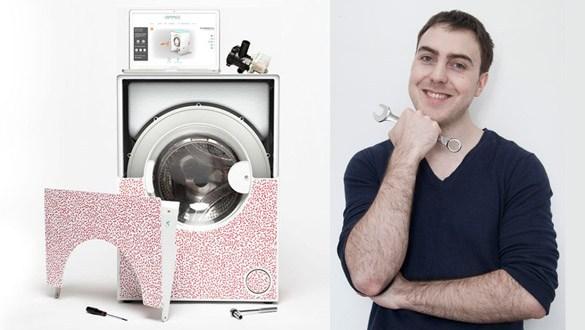 L Increvable Machine à Laver Qui Va Vous Presque Suivre Toute Une Vie Enviro2b