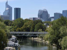 végétalisation villes europacity